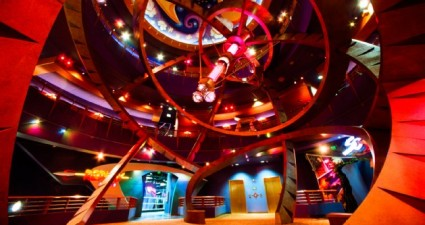 DisneyQuest Indoor Interactive Theme Park