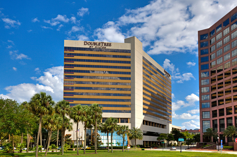 doubletree by hilton orlando downtown all in orlandoall. Black Bedroom Furniture Sets. Home Design Ideas