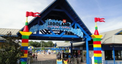 LEGOLAND Waterpark, Florida