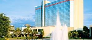 Sheraton Orlando Downtown Hotel