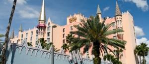 The Castle Hotel Orlando