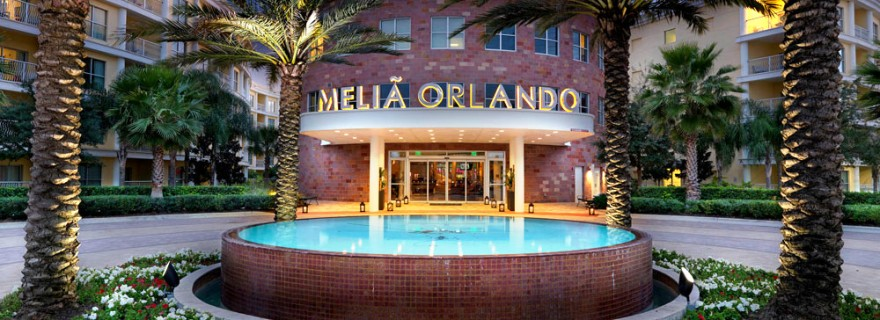 Melia Orlando Hotel At Celebration Restaurant