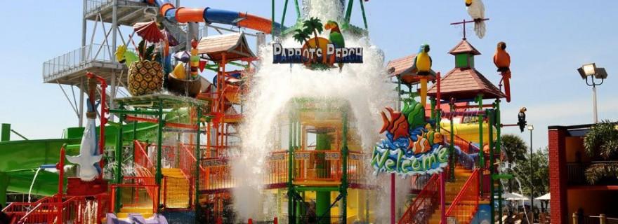 CoCo Key Hotel & Water Park Orlando Resort