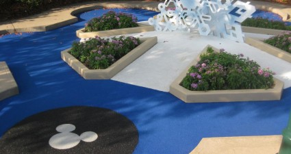 Disney's Fantasia Gardens Miniature Golf