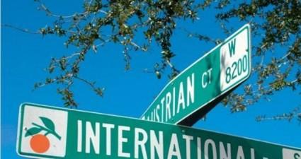 International-Drive-Orlando-Florida