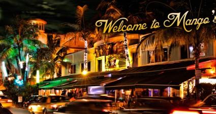 Mango's Tropical Café Orlando